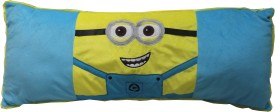 Tipi Tipi Tap Soft Minion Bed/Sleeping Pillow
