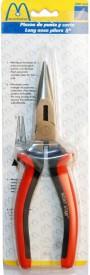 MS-5207-Heavy-Duty-Long-Nose-Plier-(8-Inch)