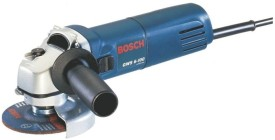 GWS 6-100 Professional Angle Grinder