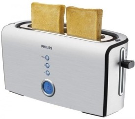 Philips HR 2618 1200W Pop Up Toaster