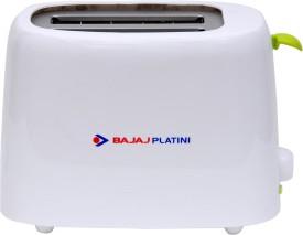 Bajaj Platini PX 34T 2 Slice Pop Up Toaster