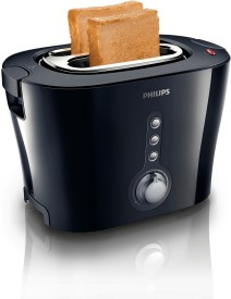 Philips HD2630 2 Slice Pop-Up Toaster