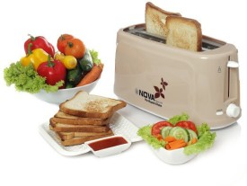 Nova NBT-2310 1450W Pop Up Toaster