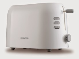Kenwood TTP 200 Pop Up Toaster