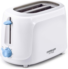 Eveready PT103 750W Pop Up Toaster