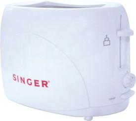 Singer PT 22 Pop Up Toaster