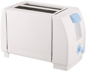 Skyline VTL-7021 750W 2 Slice Pop Up Toaster