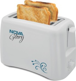 Nova NBT-2306 2 Slice Pop Up Toaster