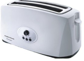 Morphy Richards Europa 4 Slice 1500W Pop Up Toaster