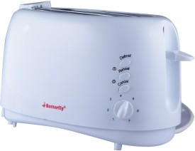 Butterfly AGS 019 Pop Up Toaster