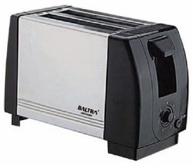 Baltra Crunchy - 2 Pop Up Toaster