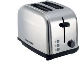 Black & Decker ET222 Pop Up Toaster