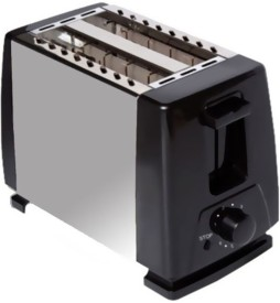 Black Cat BC55 700W Pop Up Toaster