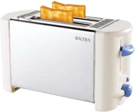 Baltra BTT-209 Rapid Pop Up Toaster