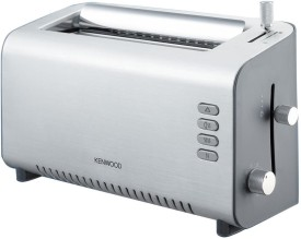 Kenwood TTM 312 Virtu Pop Up Toaster