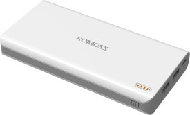 Romoss Solo 6 PH80-402 16000mAh Power Bank