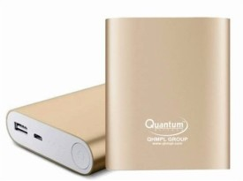 QHMPL QHM10400 10400 mAh Power Bank
