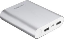 Muven M400 10400 mAh Power Bank