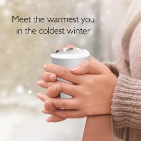 Coolnut Double-sided Hand Warmer 4400mAh Power Bank