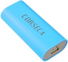 Corseca DMB3754 2400 mAh Power Bank