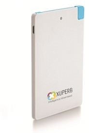 Xuperb XU-25 2500 mAh Power Bank