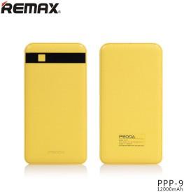 Remax Proda PPP-9 12000mAh Power Bank