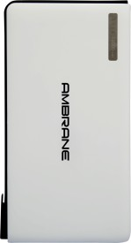 Ambrane Plush PP-1500 15000mAh Power Bank