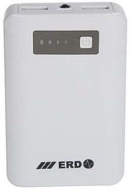 ERD PB-204S 7800mAh Power Bank