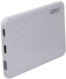 Tessco HP-350 2800mAh 3-Port Power Bank