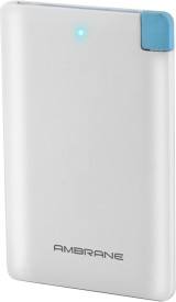Ambrane Plush PP-25 2500mAh Power Bank