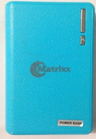 Matrixx MPB120 12000mAh Power Bank