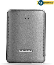 Ambrane P-1001 10050mAh Power Bank