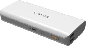 Romoss Ph50 10000mAh Power Bank