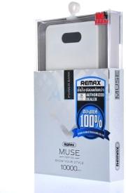 Remax RPP-34 MUSE 10000mAh Power Bank