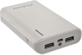 Advent E300i 7800mAh Power Bank