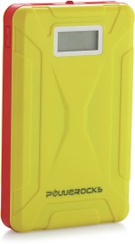 Powerocks PR-Mach-125 12500mAh Power Bank