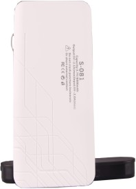 Selvel S-081 8000mAh Power Bank