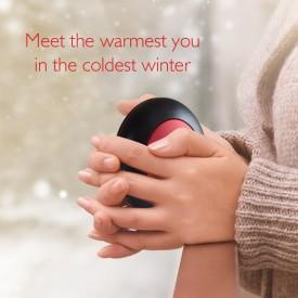 Coolnut Hand Warmer 6600mAh Power Bank