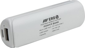 ERD LP-210A 3000mAh Power Bank