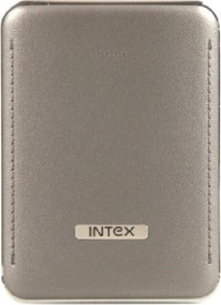 Intex PB-6K 6000mAh Dual USB Power Bank