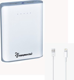 Lappymaster PB-004 10400mAh Power Bank