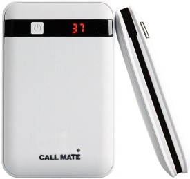 Callmate 13000mAh LED Power Bank