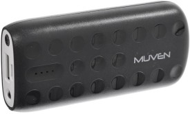 Muven E240i 6000mAh Power Bank