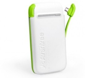 Avantree Juno 6800mAh Power Bank
