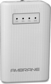 Ambrane P-650 6000mAh Power Bank