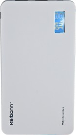 Karbonn Polymer 10 10000mAh Power Bank