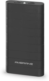 Ambrane K-8 Knock Out 26800mAh Power Bank