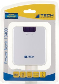 Travel Blue 978 10400mAh Power Bank