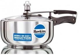 Hawkins Stainless Steel SHKHAWB33 3 L Pressur..