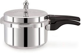 Deluxe APC2 Aluminium 2 L Pressure Cooker